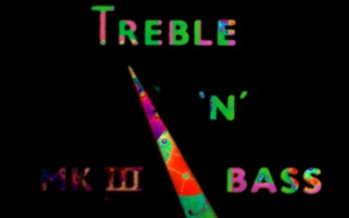 Super Color Series - Treble and Bass