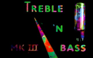 Super Color Series - Treble and Bass Expansion Pack